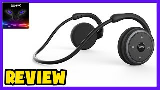 Dylan Marathon 2 - Sports Earphones with Built-in Mic - REVIEW