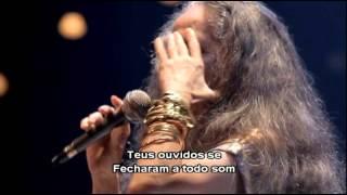 Não Mexe Comigo   Carta De Amor   DVD Carta De Amor   Maria Bethânia
