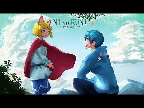 【超大作RPG】二ノ国Ⅱレヴァナントキングダム ♯6