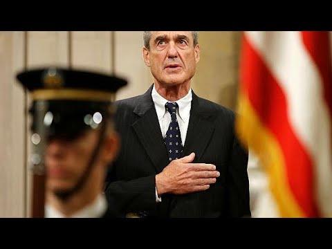 ΗΠΑ: Συμβούλιο ενόρκων για τις κατηγορίες ανάμειξης της Ρωσίας στις προεδρικές εκλογές