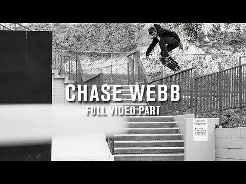 preview image for Chase Webb Full Video Part - TransWorld SKATEboarding