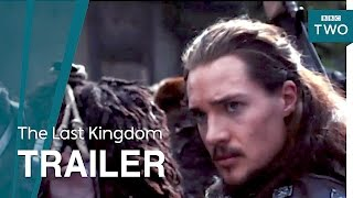 The Last Kingdom: Series 2 Launch Trailer - BBC Two