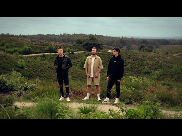 Okay (Feat.Marf, Wulf ) - NICKY ROMERO