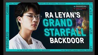 RA Leyan's HUGE Pantheon Backdoor | League Mixtape