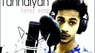 tanhaiyan - Cover by Akash sharma ( love song )