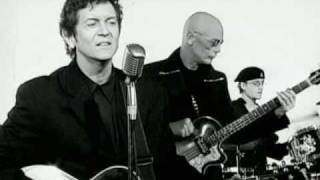 <b>Rodney Crowell</b>  Walk The Line Revisited