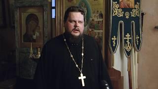 Руководитель тюремного душепопечения иерей Андрей Горячев, Волгоград