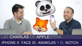 iPhone X: las charlas de Applesfera