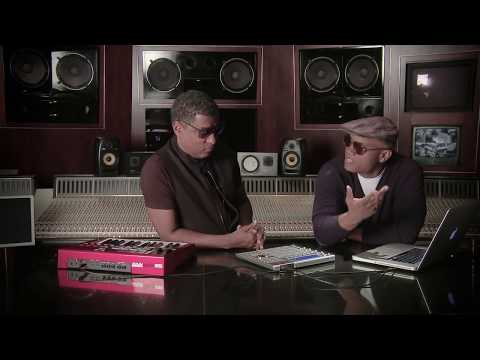 "MPC Minute featuring Kenny ""Babyface"" Edmonds"