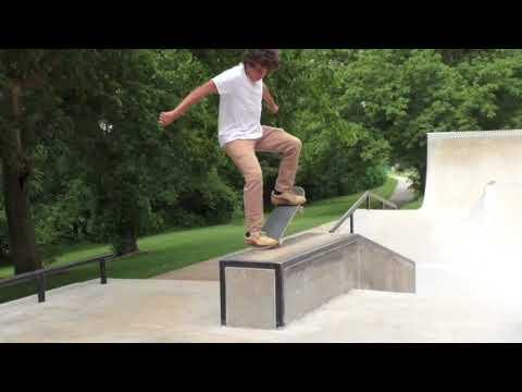 Greensboro Skateparks Edit