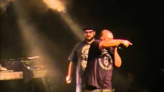 99 POSSE - RIGURGITO ANTIFASCISTA @ Orion ROMA 2/12/2011