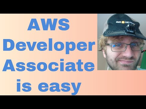 How to get the AWS Developer Associate Certificate in about 2 ...