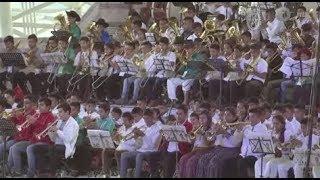 Especiales Noticias - Sonidos de Oaxaca, nuestra herencia cultural