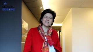 S. Goulard: apprenons les uns des autres, améliorons-nous, et amusons-nous en Europe!