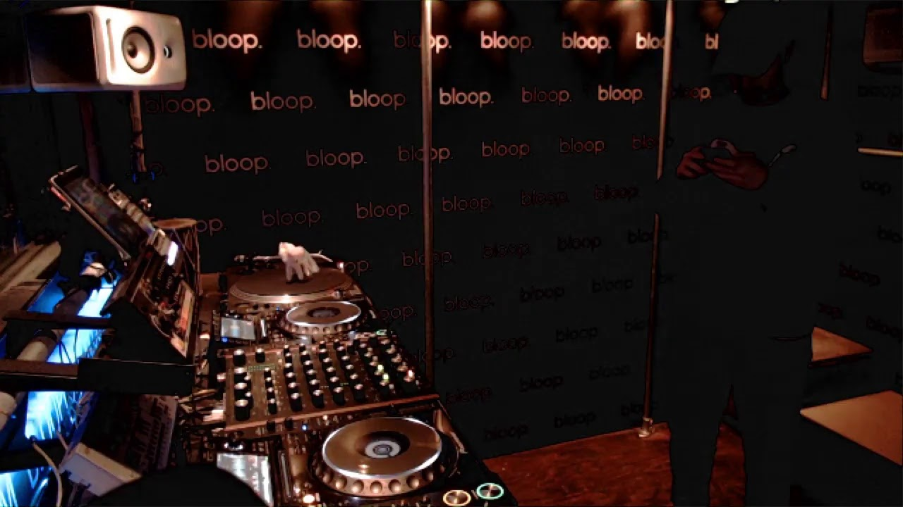 James Dexter - Live @ bloop. London 2020