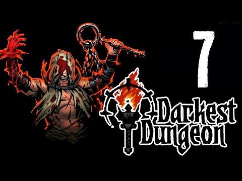 Flagellant - Darkest Dungeon Ep7