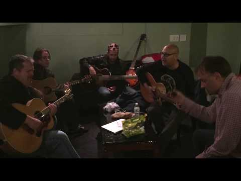Karaoke Song Green Room Sessions