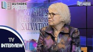TV Interview of Darlene Gemmet