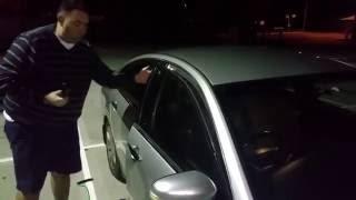 Key locked in trunk Real Locksmith