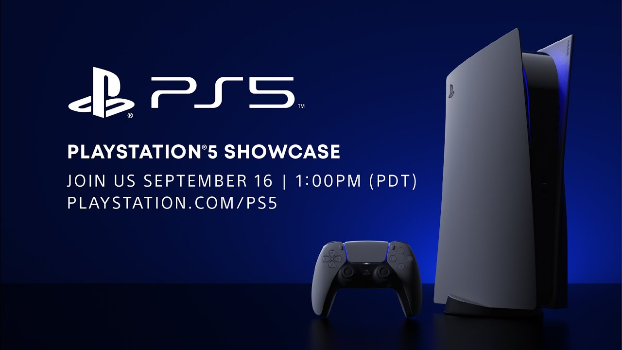 Watch live: PlayStation 5 Showcase airs today at 1PM Pacific