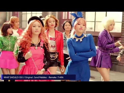 10 K-Pop Remakes of other K-Pop Songs