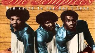 Dedicated To The One I Love- The Temprees
