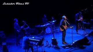 "Tindersticks *H.D* 14.04.2016 ""45 Minutes Show"" at ""Auditori"" in Barcelona!! (Leñador Films TV)"