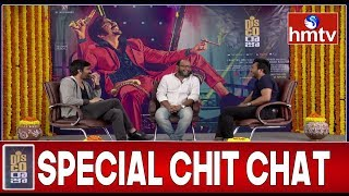 Disco Raja Movie Team Chit Chat | Ravi Teja | Bobby Simha | VI Anand