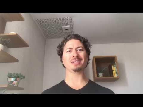 Online Yoga Nidra Teacher Training Intro - YouTube