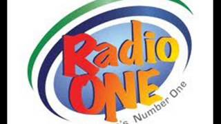 Radio One with Gavin Ford & Olga! NEW!!