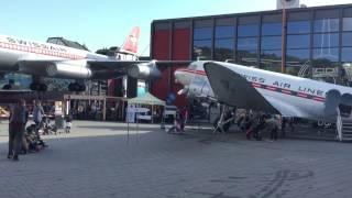 Swiss Museum of Transport, Switzerland