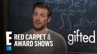 Chris Evans Wants to Be a Dad! | E! Red Carpet & Award Shows