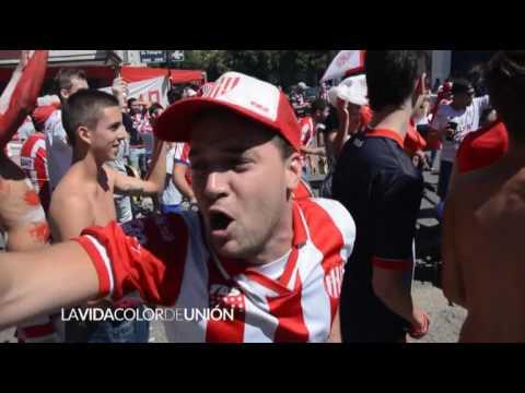 """""""» La Vida Color de Unión TV: La previa del clásico {22/03/2017}"""" Barra: La Barra de la Bomba • Club: Unión de Santa Fe"""