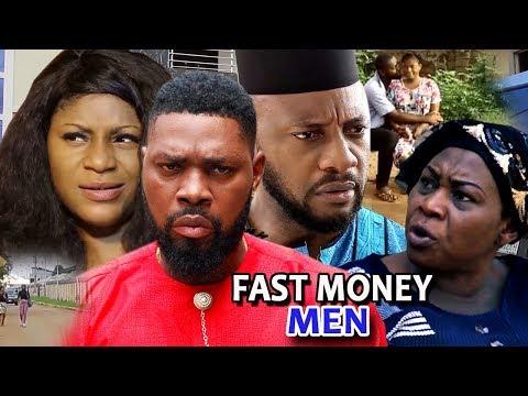 Fast Money Men Season 2 - Yul Edochie 2019 Latest Nigerian Nollywood Movie   African Movies 2018