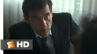Shadow Dancer (2012) - Nobody Dies, Nobody Gets Hurt Scene (3/10) | Movieclips