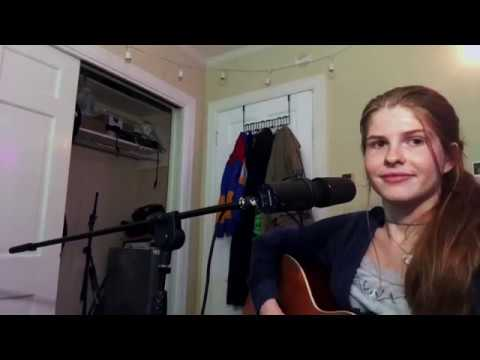 Catie Turner - Truth Hurts (Lizzo Cover)
