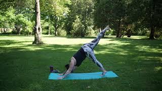 Protected: June 21, 2021 – Heather Wallace – Hatha Yoga (Level II)