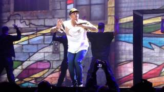 POPPIN'/ LOOK AT ME NOW/ LIL BIT -CHRIS BROWN 7 of 24 BETWEEN THE SHEETS 2.21.15