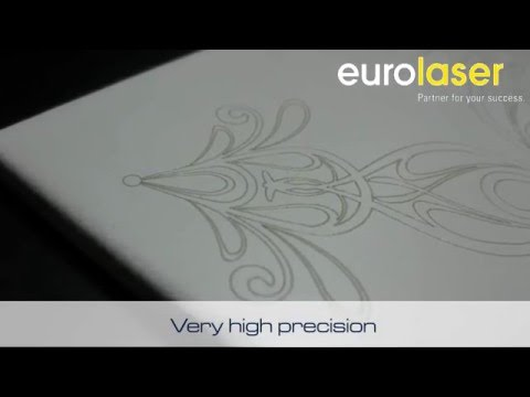 Ceramic | Laser engraving