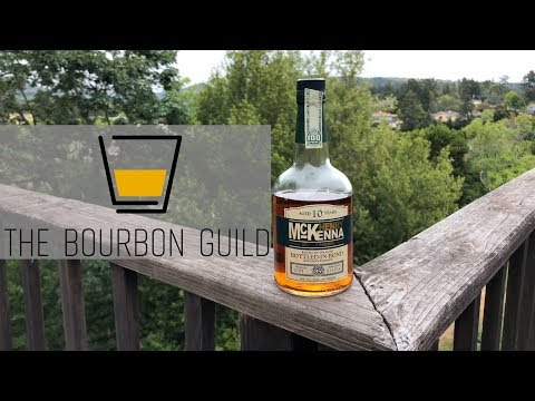Henry McKenna Single Barrel | The Bourbon Guild Review Show