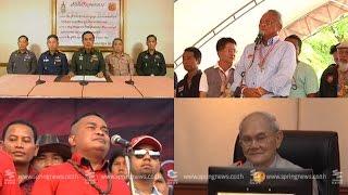 ย้อนรอยวันประกาศยึดอำนาจ จุดเปลี่ยนประเทศไทย - Springnews