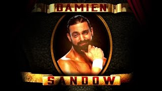Damien Sandow Entrance Video