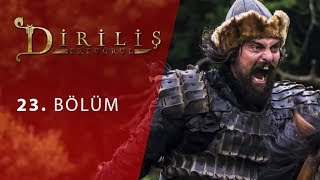 episode 23 from Dirilis Ertugrul
