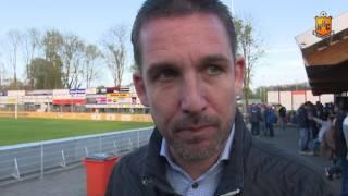 Reactie Gert Jan Karsten op HHC Hardenberg - VVSB