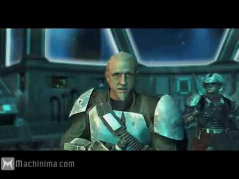 Видео № 0 из игры Star Wars: The Force Unleashed. Ultimate Sith Edition (Б/У) [Xbox 360]