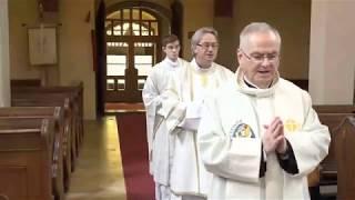 Katolikus szentmise / TV Szentendre / 2020. 04. 19.