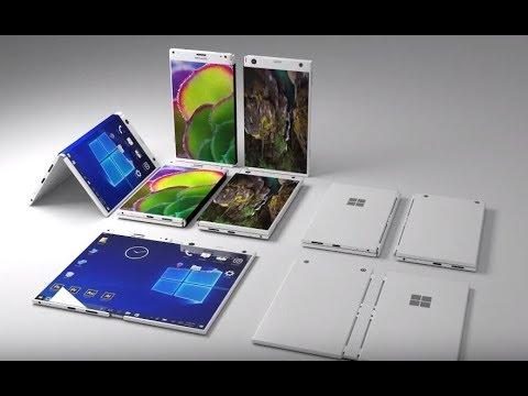Microsoft Surface Phone - Leaks & Rumors | Specs | Release Date | News!