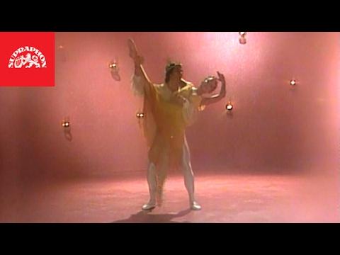 Vlastimil Harapes & Hana Vláčilová - Primoballerino: Kouzelný krámek / La Boutique Fantasque