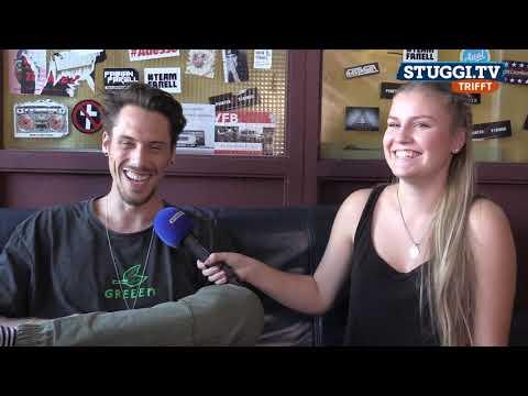 Interview mit Greeen:
