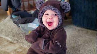 Top süßesten Babys diese Woche 😍 | Nette Baby-lustige Momente